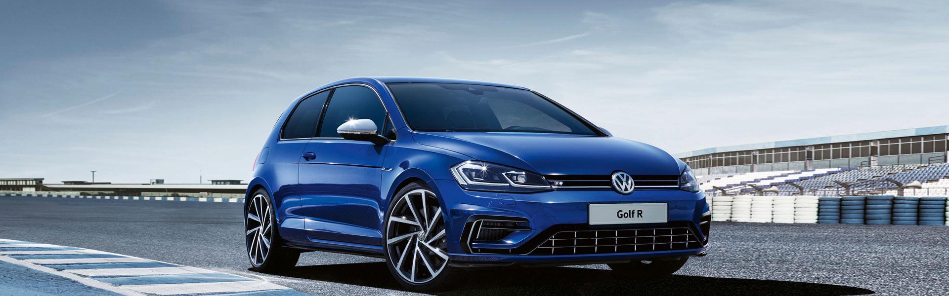 Запчасти на Volkswagen Golf