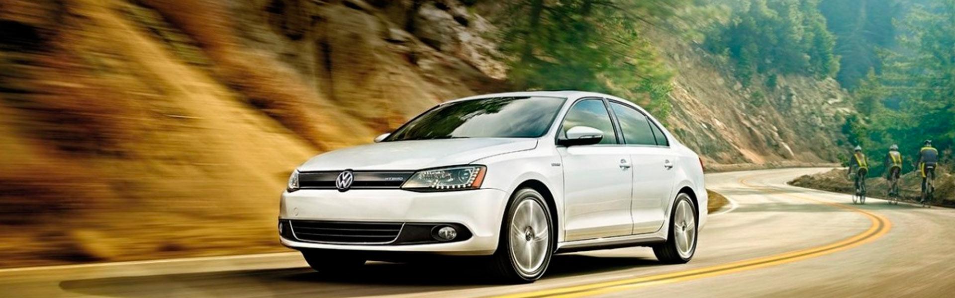 Запчасти на Volkswagen Jetta