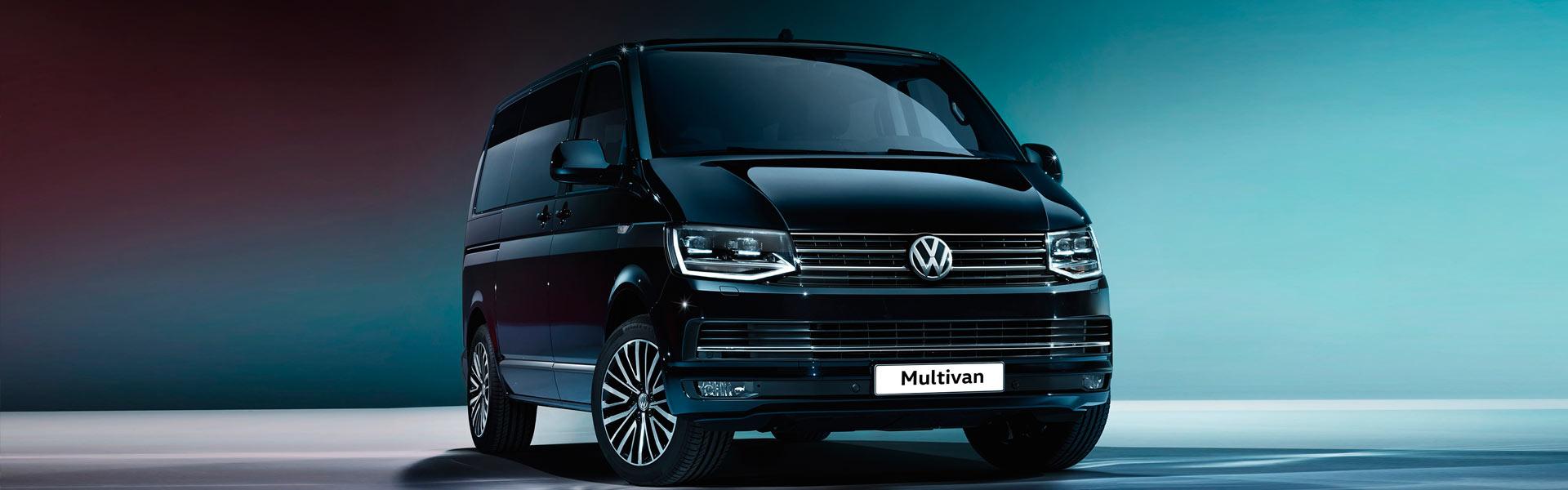 Запчасти на Volkswagen Multivan