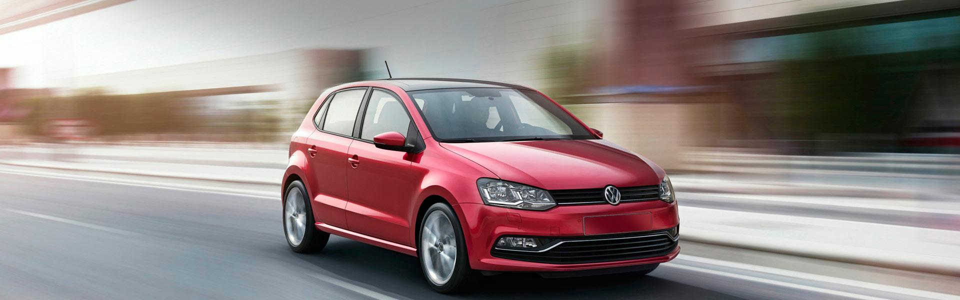 Кислородный датчик на Volkswagen Polo