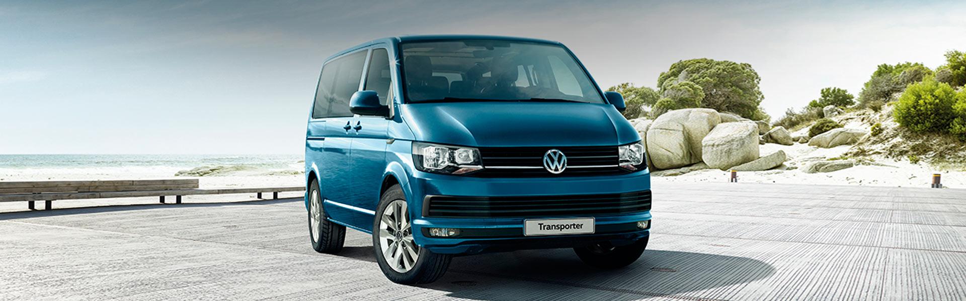 Запчасти на Volkswagen Transporter